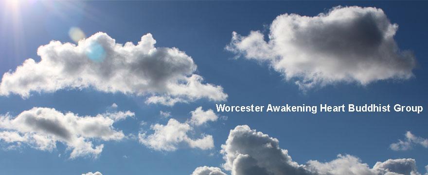 Worcester Awakening Heart Buddhist Group