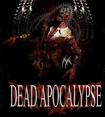 Dead Apocalypse - Kuasa Pusara.Mp3