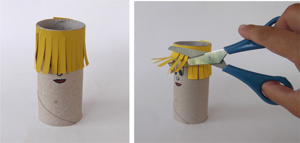 toilet paper roll, crafts, art, kids, cardboard crafts, paper crafts, paper puppets, paper dolls, crafts with toilet paper roll