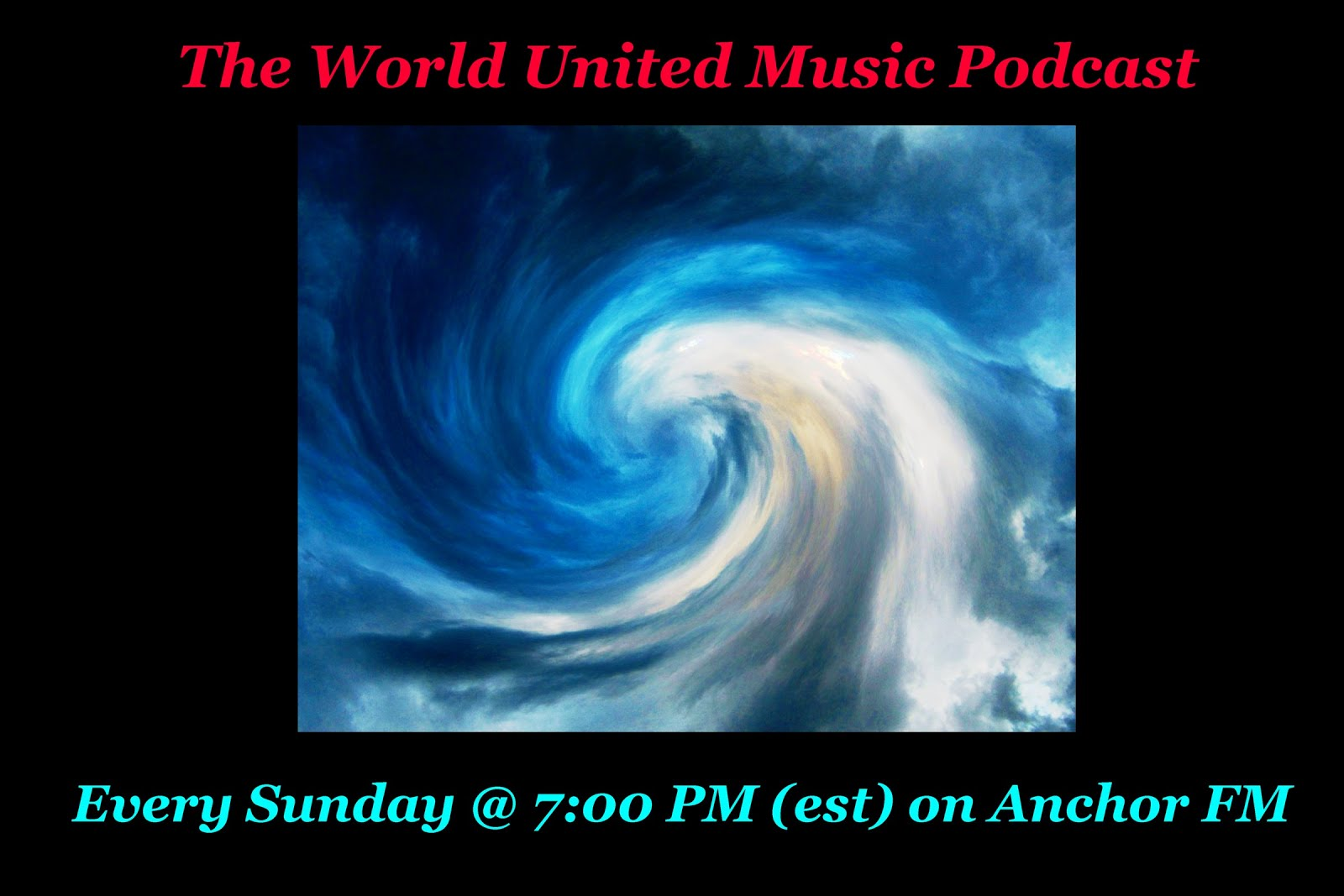 World United Music Podcast