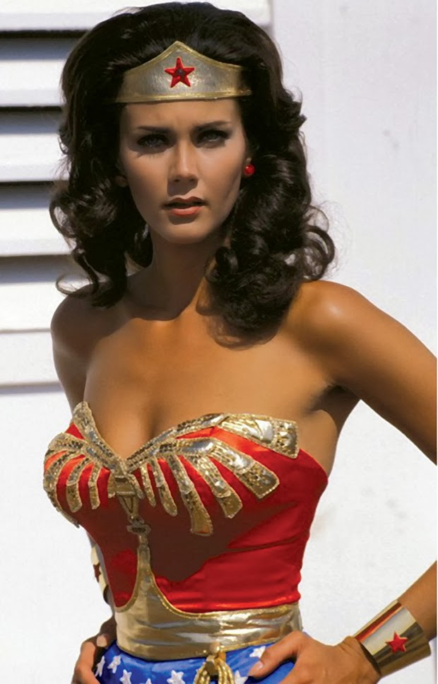 Super Lowell Could Jaimie Alexander Be Wonder Woman