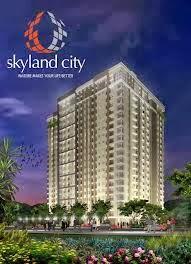 Skyland city jatinangor