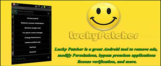 Lucky Patcher v5.7.5 Final