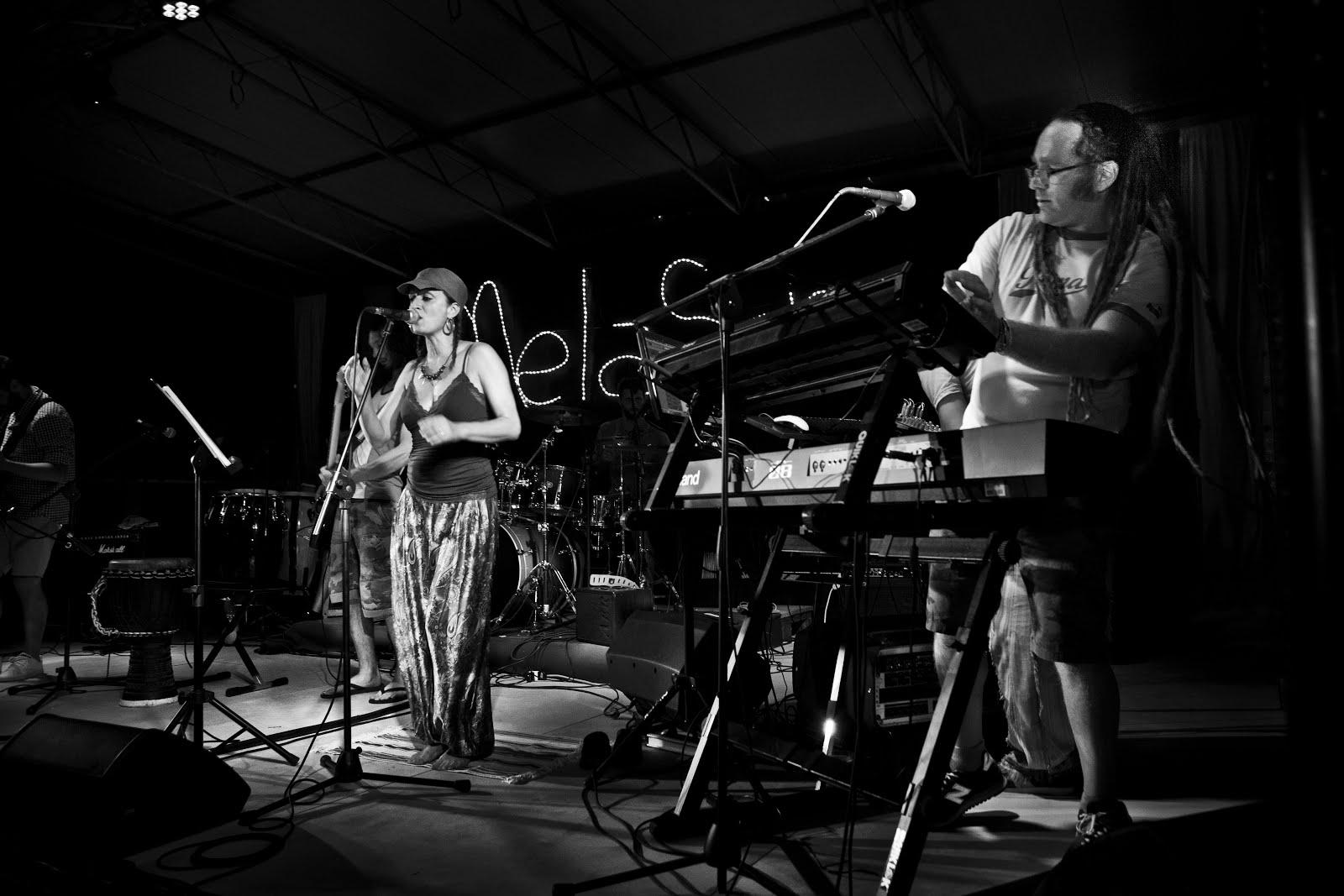 71JPM in concerto al MelaSòno Music Fest 2016