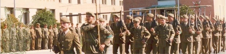 Cia. EE. EE. 51/LI - Encuentros de Veteranos