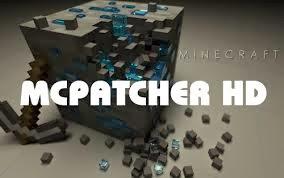 untitled MineCraft 1.7.2 MC Yamalı Yeni Patcher Mod indir