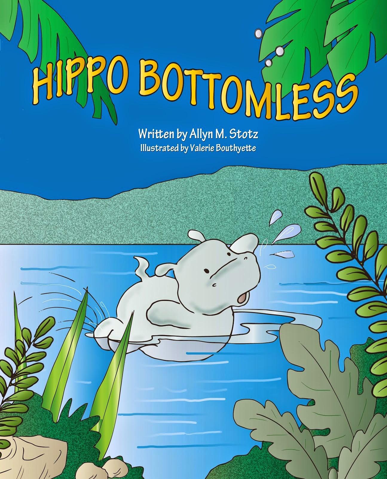 Hippo Bottomless