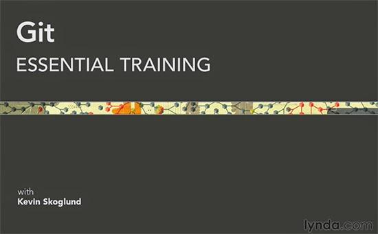 Lynda – Git Essential Training