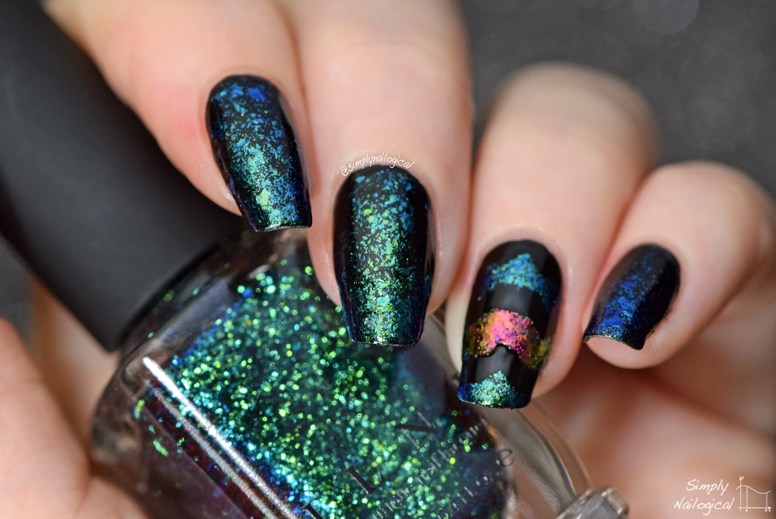 ILNP ultra-chrome Gaia