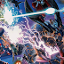 Marvel lançou prévias das novas versões de Planeta Hulk, Guerra Civil, Guerras Secretas e Dinastia M