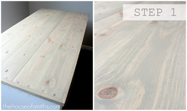Diy Faux Painting faux barn wood painting tutorial