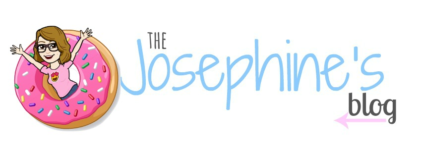 The Josephine's blog