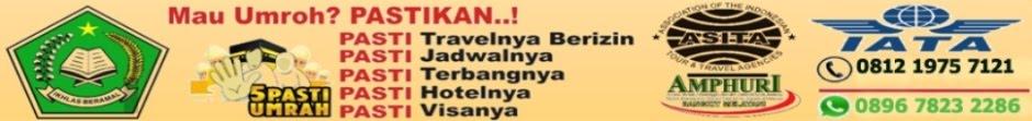 Dakwah Wisata Jakarta