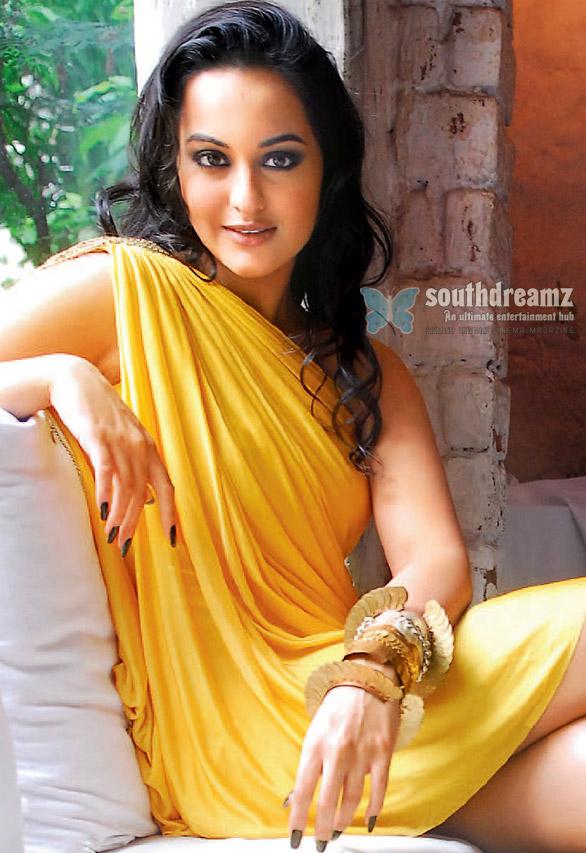 Beautiful Star Sonakshi Sinha