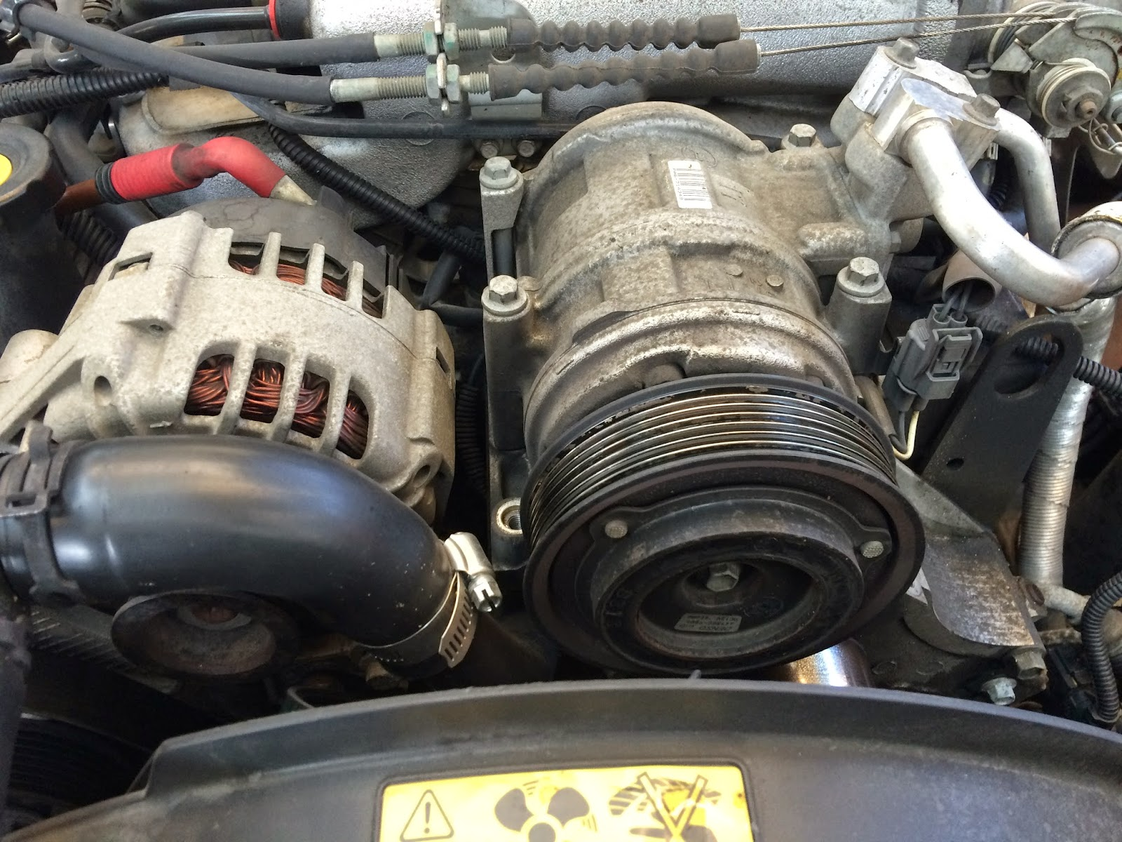 Land Rover Help Land Rover Discovery 2 Ignition Wires Coils and – Land Rover Discovery Alternator Wiring