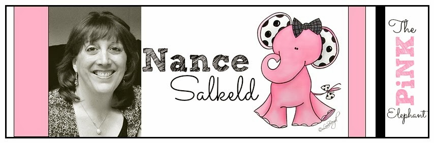 Nance Salkeld
