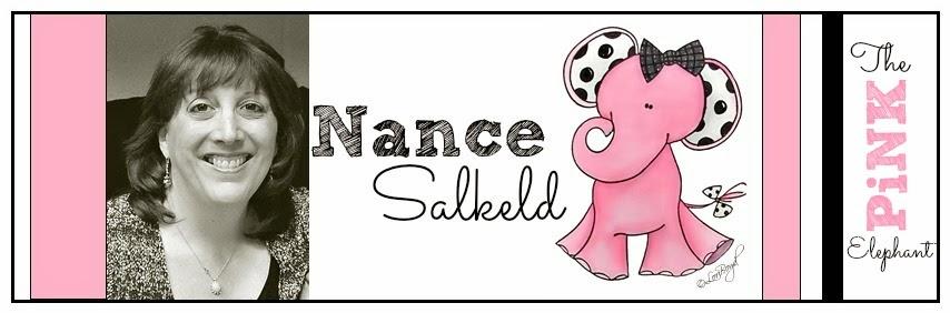 Nance Salkeld