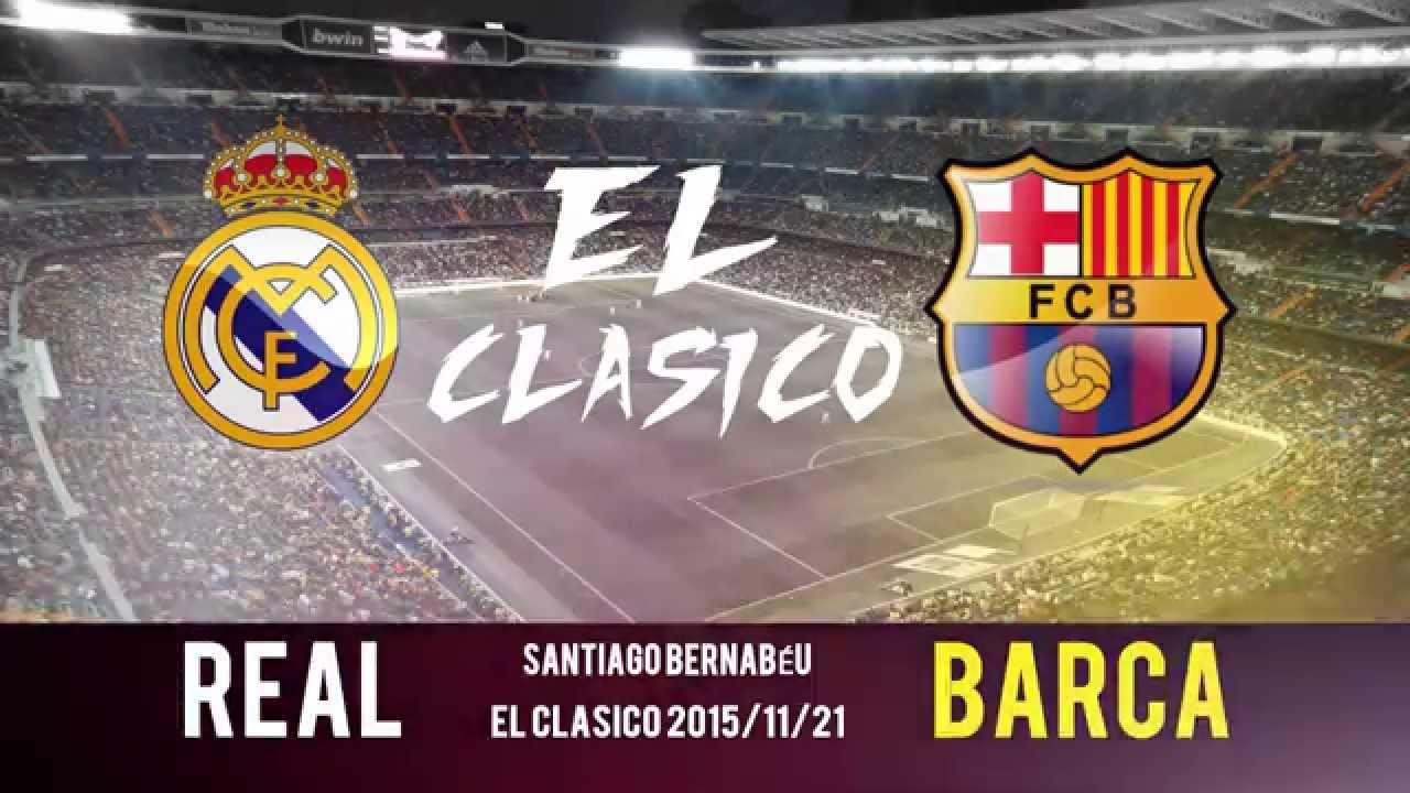 Image Result For Vivo Barcelona Vs Real Madrid En Vivo Channel A
