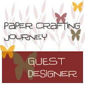 Paper Crafting Journey GDT Member