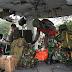 Berita Foto : Kehadiran Tim Rescue TNI , Membuat Rakyat Terharu!