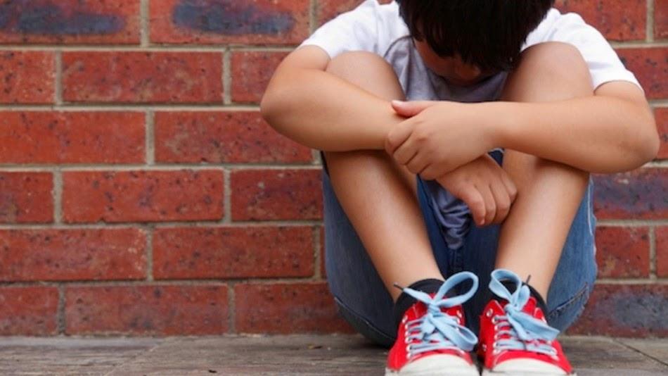 Tanda Anak Kita Mengalami Bullying