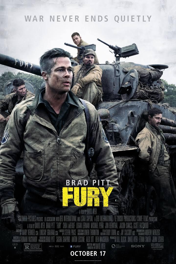 O meu filme favorito de 2014