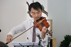 台中音樂會-薛志璋小提琴獨奏會(SAAB汽車展場)