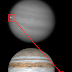 Amateur Astronomers Catch Massive Jupiter Collision