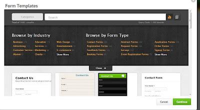 best jot template sthe best online form maker