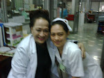 Ary and Dr.Utamy Roesli RS.Santo Carolus