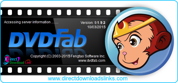 DVDFab Final incl Patch Image