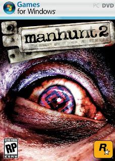 Manhunt 2 download pc game free