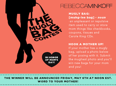 mugly+bag+minkette Mugly Bag Contest at Minkette