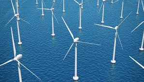 Alternative Energy from the Ocean