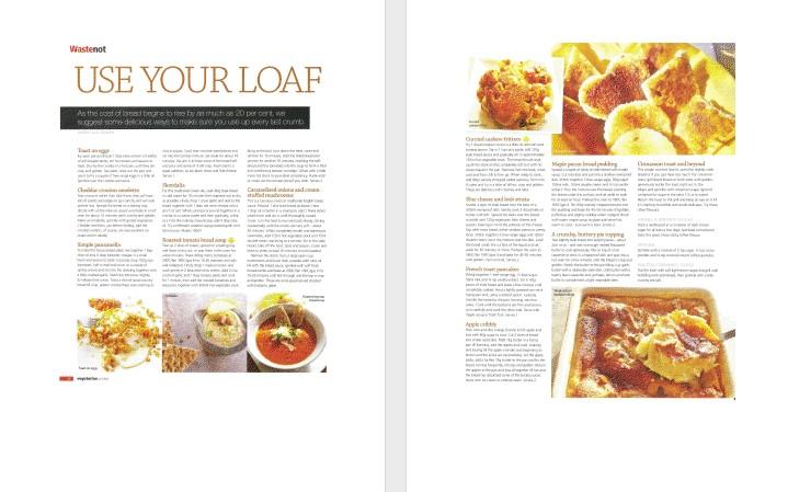 Suzy bowler food writer magazine articles forumfinder Choice Image