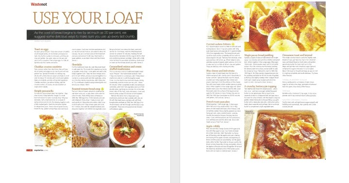 Suzy bowler food writer magazine articles for Articles cuisine