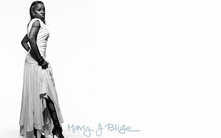 Mary J Blige Desktop Wallpapers