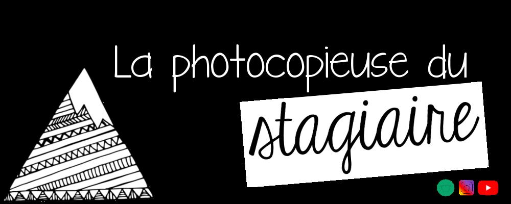 La Photocopieuse du Stagiaire