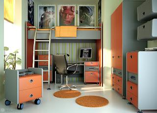 Innenarchitektur design schlafzimmer design f r jugendliche - Zimmer fur jugendliche ...
