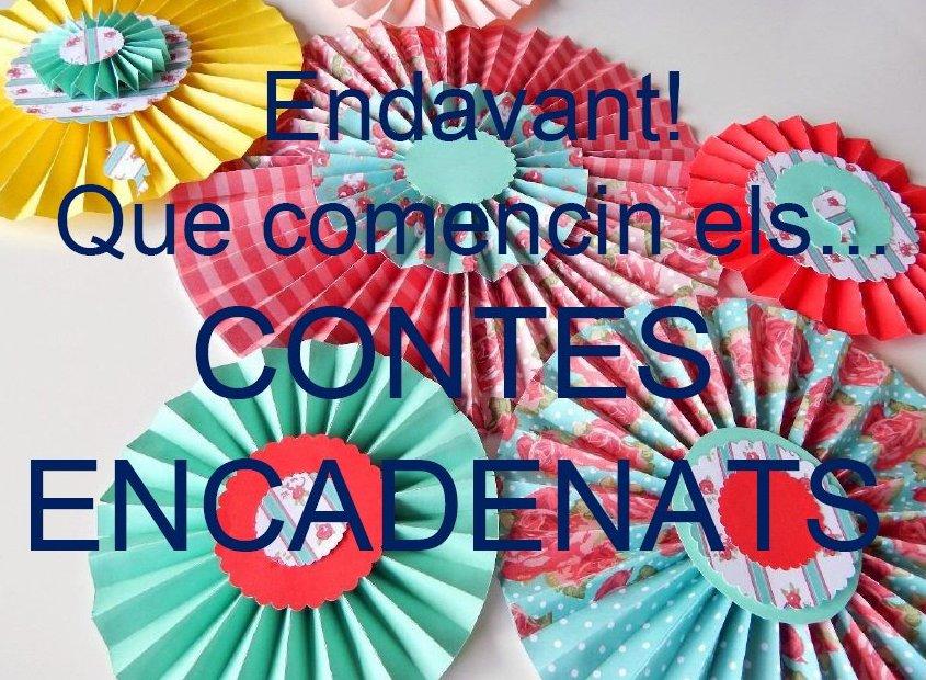 CONTES ENCADENATS 15-16