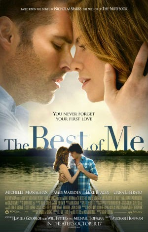 Watch The Best of Me Movie 2014