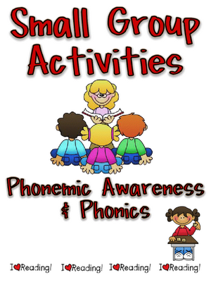 Small Group Activites 68