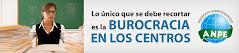 SOLO RECORTES EN BUROCRACIA