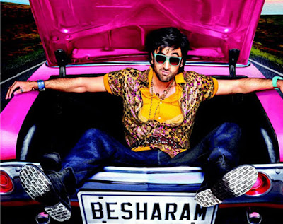 Besharam Vollywood Cinema