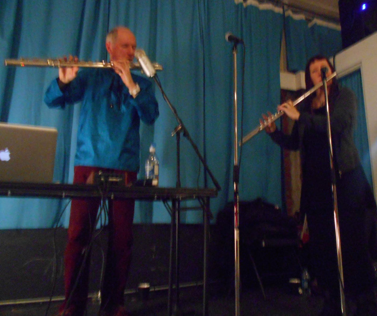 Flute Karma Duo