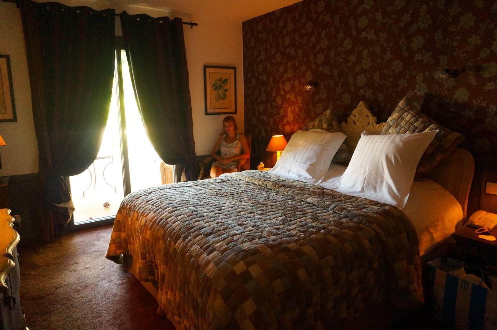 Отель Dunes Saint Trope
