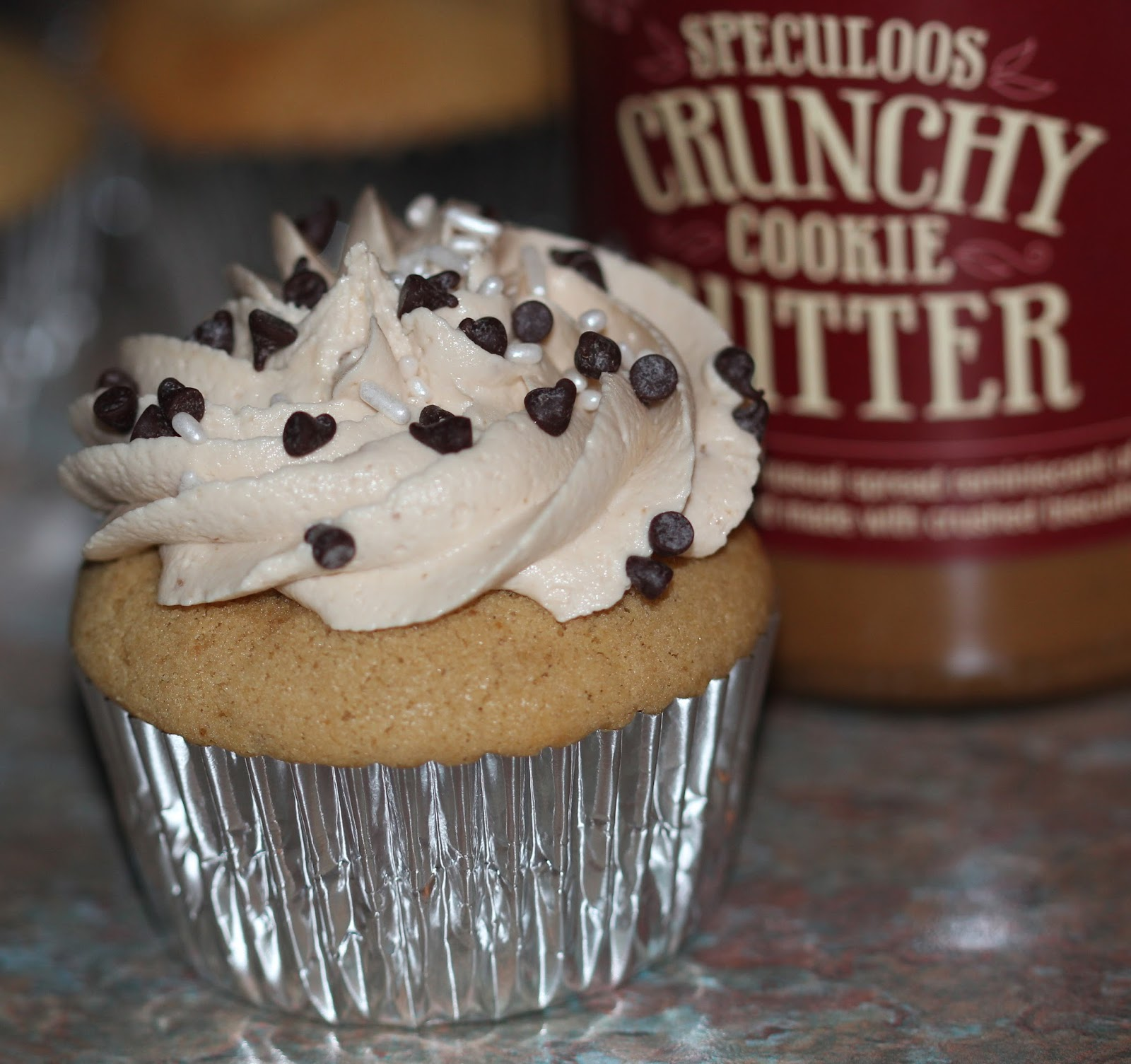 Biscoff Butter Cup Cupcakes Recipes — Dishmaps