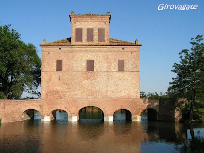 Torre Abate Parco Po