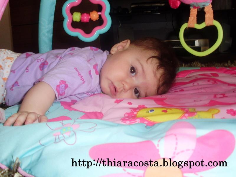 Mãe De Princesa 6 Meses