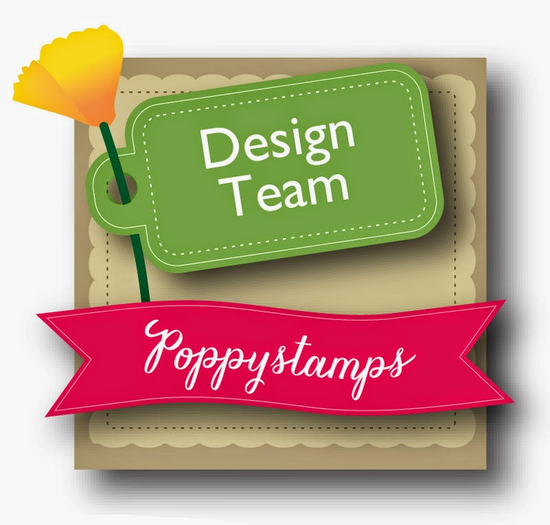 Poppystamps Design Team July 2013-Sept 2014